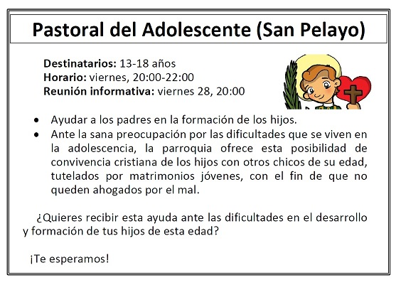 San Pelayo